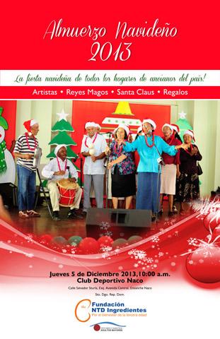 Almuerzo Navideño 2013-10