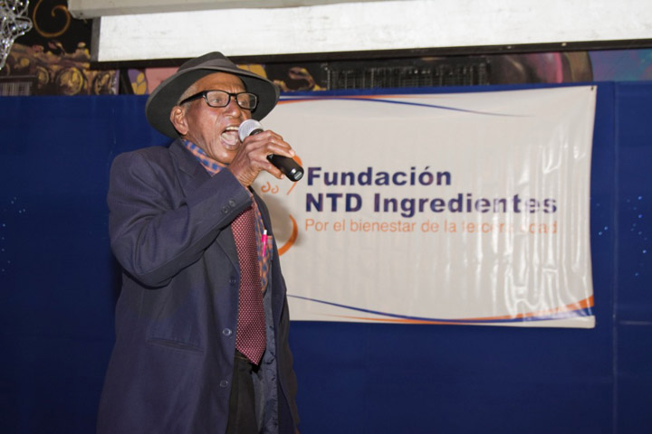 Almuerzo Navideño 2013-14