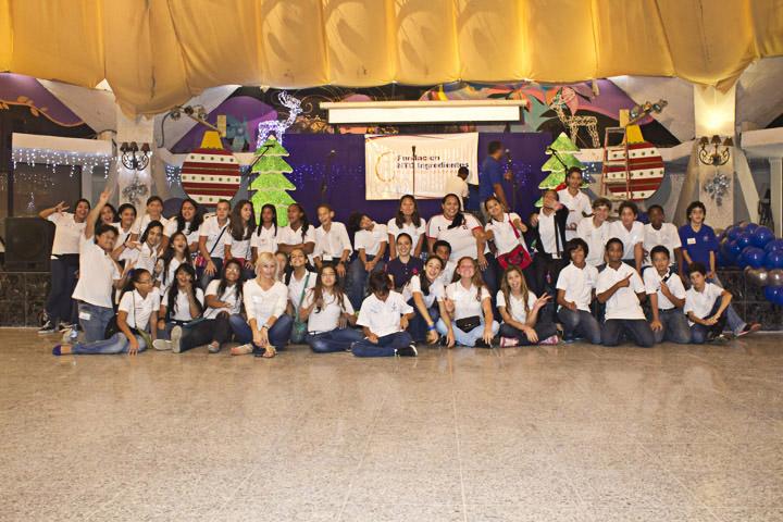 Almuerzo Navideño 2013-27