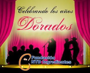 Los Años Dorados 2012